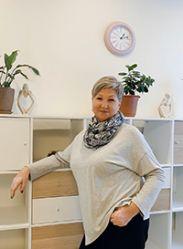 Лысенко Татьяна Анатольевна