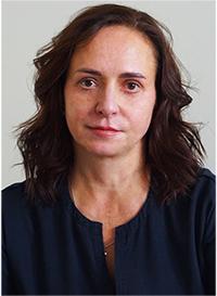 Микляева Светлана Викторовна