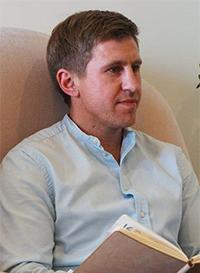 Павлютин Михаил