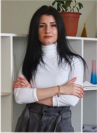 Савинова Дарья