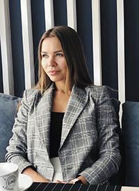 Сергиенко Марина